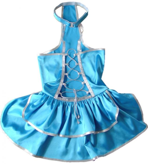 как пошить платье собаке - Выкройки одежды для детей и взрослых.